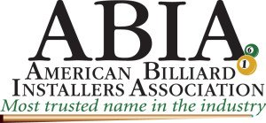 American Billiard Installers Association / Pullman Pool Table Movers