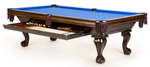Pool table services and movers and service in Pullman Washington