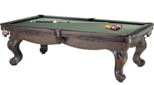 Pullman Pool Table Movers, we provide pool table services and repairs.