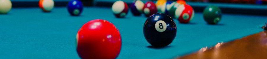 Pullman pool table installations featured