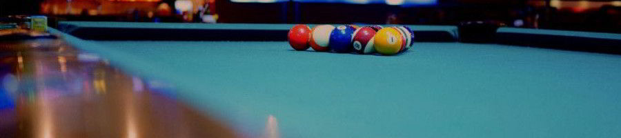 Pullman pool table recovering featured